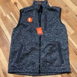 NEW  men's vest
